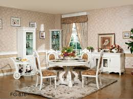 American Furniture Dining Tables American Style Dining Room Furniture Fg 816 Dining Table Chairs