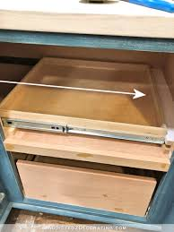 what is a blind corner kitchen cabinet my diy blind corner storage solution in the pantry