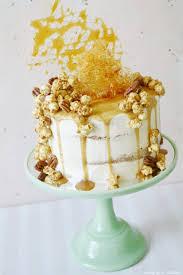 curly kitchen butter pecan praline anniversary cake
