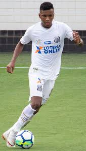 Rodrygo Silva de Goes