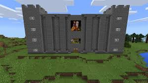 housse siege auto castle how to a minecraft castle
