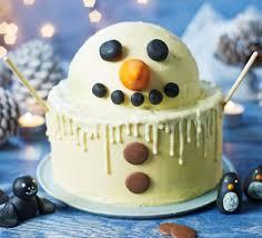 christmas baking recipes bbc good food