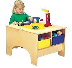 building table with storage kids craft table with storage cargo desk hutch white kitchen