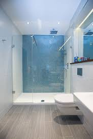 white and blue bathroom awesome best 25 blue bathroom tiles ideas on pinterest in floor