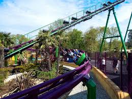 the lost kingdom u2013 new attraction review