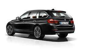 future bmw 3 series edition sport line shadow edition luxury line purity edition m