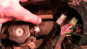 how to replace motorcycle coolant youtube
