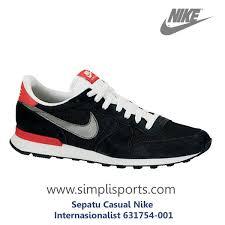 Nike Asli sepatu sneakers casual nike internasionalist original 631754 001 www