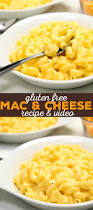 thanksgiving mac and cheese recipe easy gluten free macaroni and cheese ready in minutes