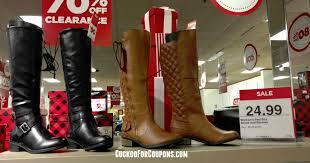 womens boots on sale jcpenney jcpenney 18 48 s boots 60 value thru 11 12