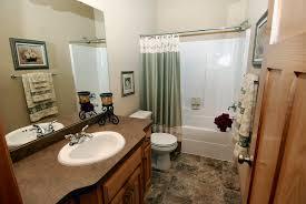 decorated bathrooms