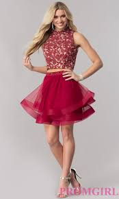 city triangles short junior party dresses promgirl
