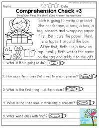 printable comprehension stories best 25 children stories ideas on