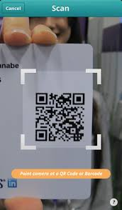 android qr scanner android how to draw four boundary corner for qr code scanner