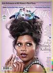 Oh No They Didn't! – Mindy Kaling covers New York mag