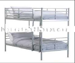 bed frame ikea metal bunk bed frame oxyfgvg ikea metal bunk bed