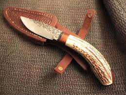 Kitchen Knives Made In Usa Custom Handmade Knives Hunting Survival Pocket Custommade Com
