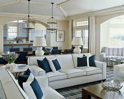 coastal living living rooms i love love love white slip covered couches seriously though are
