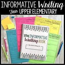Upper Elementary Snapshots 4 Mini Lessons For Getting Started