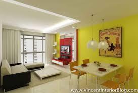 punggol bto 4 room hdb renovation by interior designer ben ng
