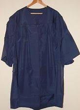 blue cap and gown graduation cap and gown clothing shoes accessories ebay