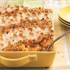 sweet potato transformations thanksgiving sides sweet