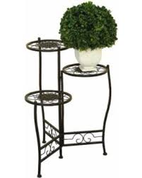 end table black 24 ore international get the deal 24 off ore international metal plant stand black