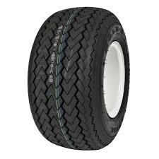 kenda 18x850 8 hole n 1 golf cart tire 4 ply sawtooth tread 858