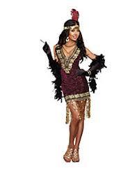 Halloween Gangster Costume Flapper Costumes Gangster Costume Spirithalloween