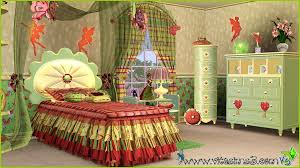 sims 3 updates vita sims3 fairy fantasy girls room at vita sims3