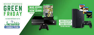 xbox one black friday price black friday south africa 2016 the best tech deals and bargains