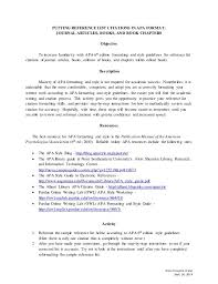 reference format for resumes how to write a cover letter and