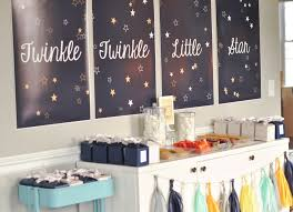 twinkle twinkle decorations twinkle baby shower decorations competent