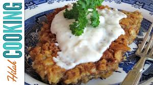 the best chicken fried steak in the galaxy hilah cooking