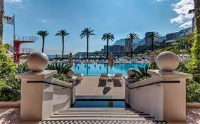 Monte Carle Best Hotels In Monte Carlo Telegraph Travel