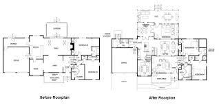 tri level floor plans baby nursery tri level home plans the best split level house