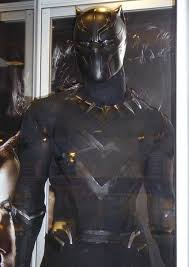 Civil War Halloween Costume Black Panther Costume Captain America Civil War Black Panther
