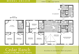 4 bedroom 2 bath floor plans 4 bedroom 3 bathroom mobile home floor plans 3 bedroom ranch floor