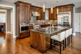 Tips For Kitchen Design Tips For Selecting The Right Finishes For A New Kitchen Design