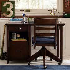 Computer Desks With Storage Chatham Small Storage Desk Hutch Pbteen