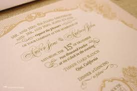 Cost Of Wedding Invitations Custom Invitations Why Do They Cost So Much Zenadia Design