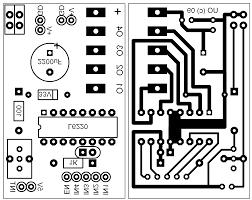 Stepper Motor Driver Wiring Diagram The Mechanical Vivarium Of Dr Iguana