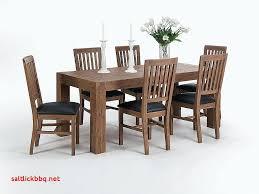 table a manger chaises table et chaise salle a manger pas cher