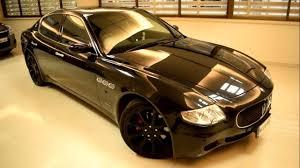used maserati ad maserati quattroporte the boss car youtube