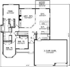 plan 57231ha ranch home with atrium windows home floors and window