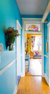 from bold to barely there blue rooms from our house tours blue