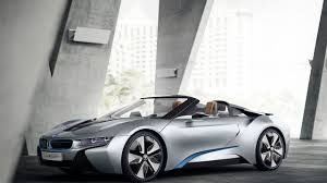 Bmw I8 Orange - bmw i8 spyder approved for production coming in late 2015 report