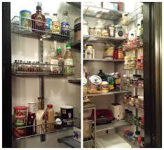 Pantry Shelf Elfa Pantry System The Hyper House