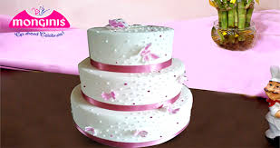 Butterfly Wedding Cake Gift Cake Online Delivery In Egypt