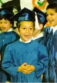 kindergarten cap and gown kindergarten caps and gown by saxon